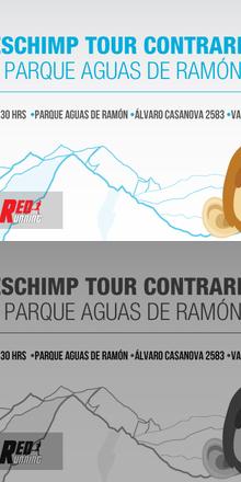 Andeschimp Tour Contrarreloj