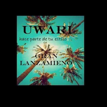 GRAN LANZAMIENTO DE UWARY STORE