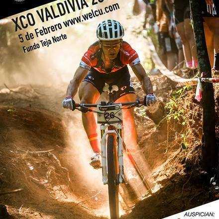 Circuito BMC  By Kunstmann - XCO Copa Chile Internacional UCI Clase 1 - Valdivia 2017