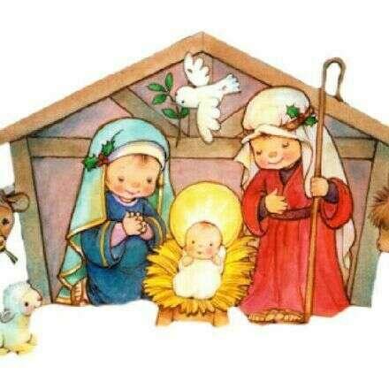 Misa Navidad Ayinrehue 18:30 horas