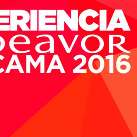 Experiencia Endeavor Atacama. Emprender para Transformar