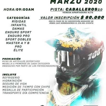 1ª  Valida Copa mas Biela 2020 Soy Ecosistema