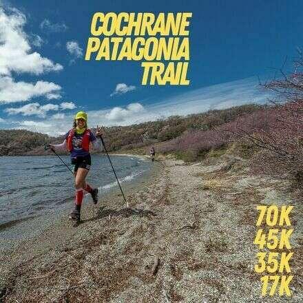 Cochrane Patagonia Trail 2021