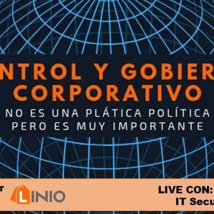 CONTROL Y GOBIERNO CORPORATIVO
