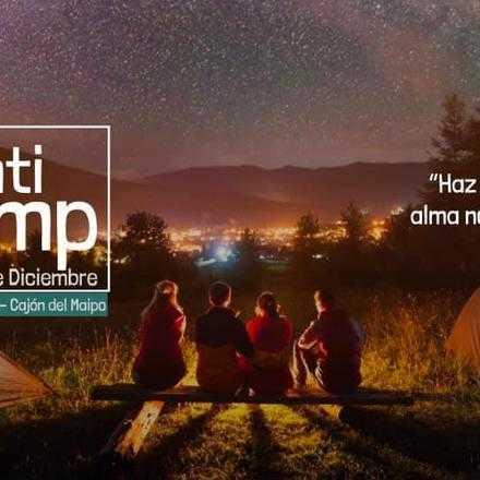 Anti-Camp 2019