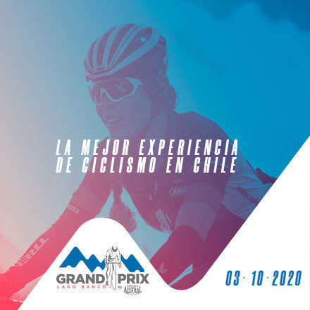 Grand Prix Lago Ranco 2020