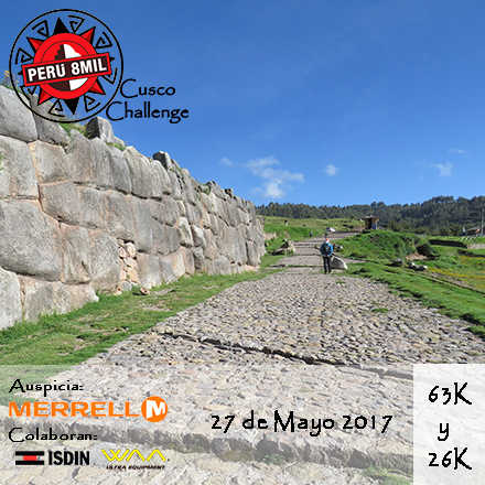 Cusco Challenge 2017