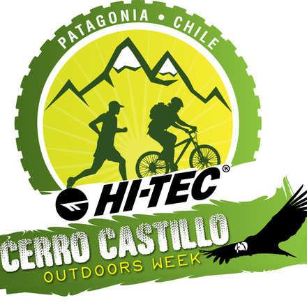 HI-TEC Outdoors Week, Cerro Castillo - Diciembre 2014