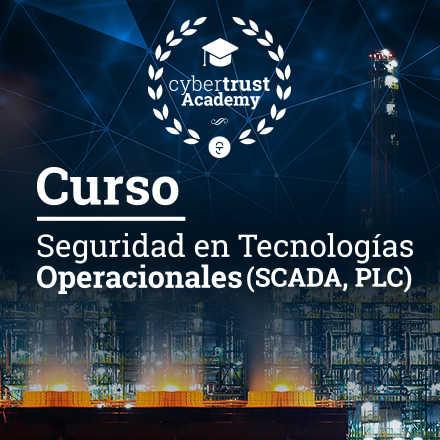 Seguridad en Tecnologías Operacionales (SCADA,PLC)