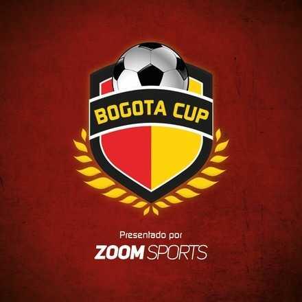 Bogota Cup 2019 - Conferencia Deportiva
