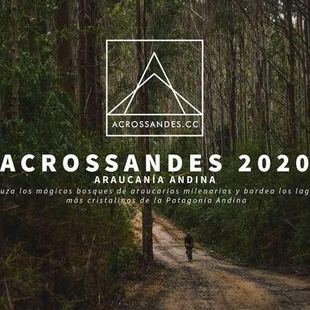 Across Andes 2020 | PRE-VENTA 3