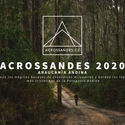 Across Andes 202Ø1 | PRE-VENTA 3
