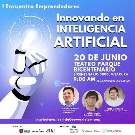 Innovando en Inteligencia Artificial