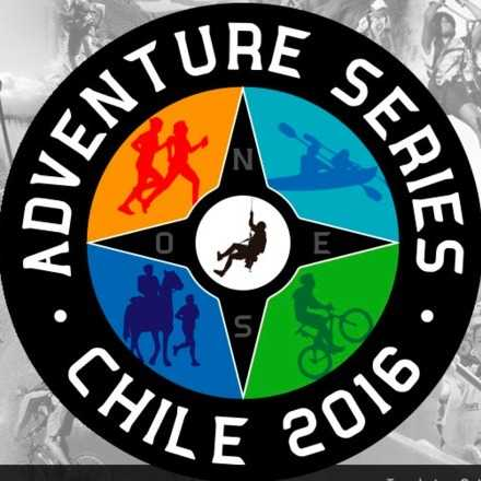 Adventure Series Chile 2017