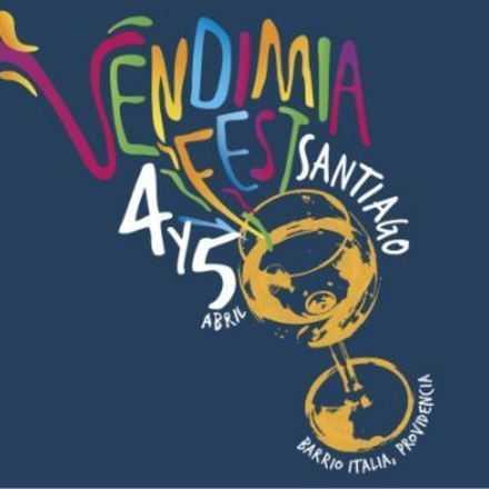 Vendimia Fest Santiago 2020