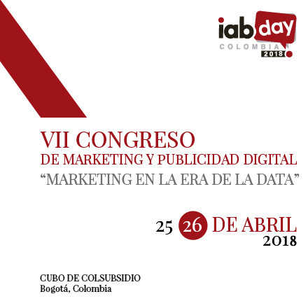 Iab.Day Colombia 2018