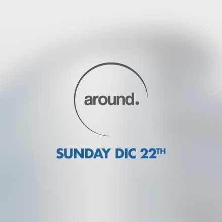 around / Domingo 22 de Diciembre
