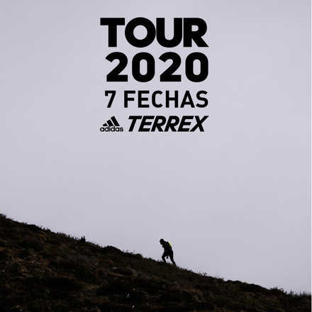 Pichidangui Trail Run / Tour adidas Terrex 2020