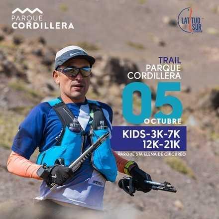 Trail Parque Cordillera 2019