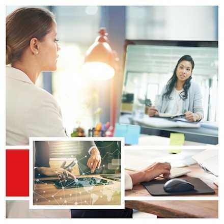Taller Práctico: ¿Cómo gestionar un equipo de trabajo a distancia? - Equipos en línea / teletrabajo