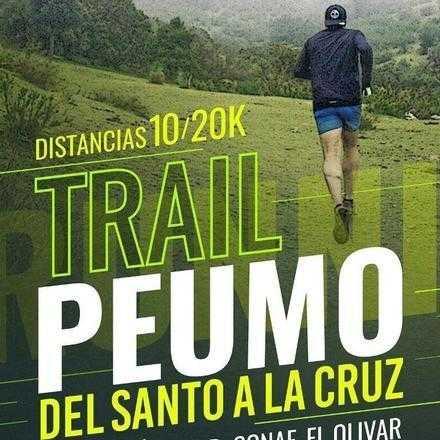 """Trail Running Peumo """"Del Santo a La Cruz"""""""