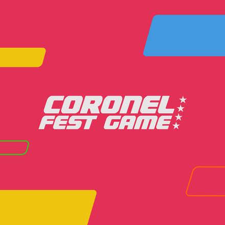 Coronel Fest Game