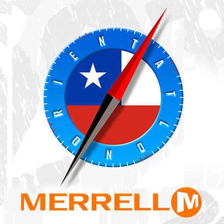 2018 - 1er Taller Orientatlon Merrell