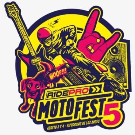 Moto Fest 5