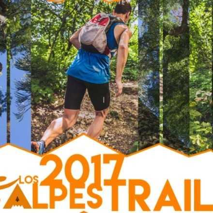 Los Alpes trail 2017