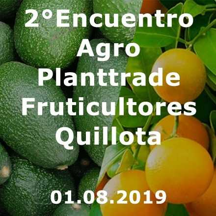 2° Encuentro Fruticultores Quillota