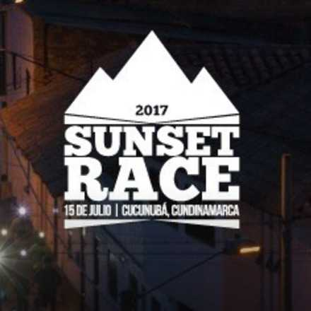 Sunset Race  2017