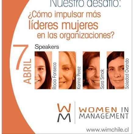 Nuestro desafío: ¿Cómo impulsar más líderes mujeres en las organizaciones?