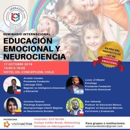 Seminario Internacional  Educación Emocional y Neurociencia
