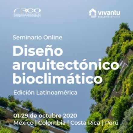 Seminario de Diseño Arquitectónico Bioclimático