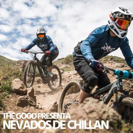 The Good presenta Nevados de Chillán