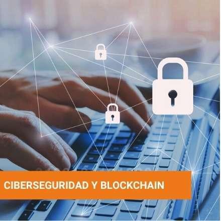 Ciberseguridad y blockchain