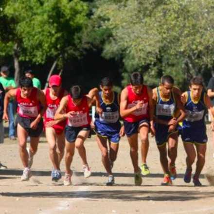 Cross Country Club Talcahuano Runners