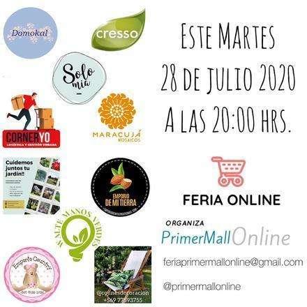Feria Primer Mallonline