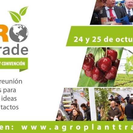 Agro Planttrade 2018