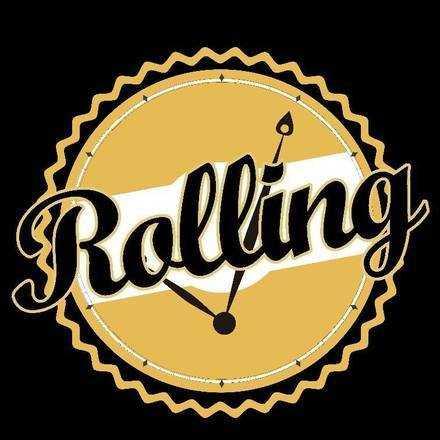 Lanzamiento marca Rolling