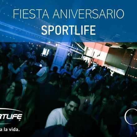Sportlife Aniversario 26