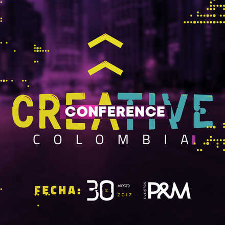 Creative Conference Colombia