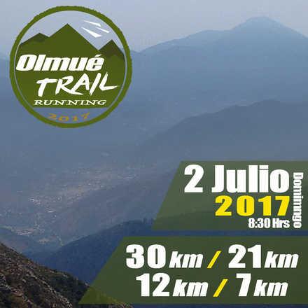 Trail Olmué