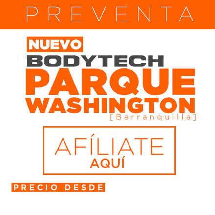PREVENTA PARQUE WASHINGTON