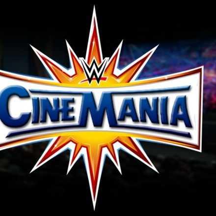 Cinemania: Wrestlemania 33