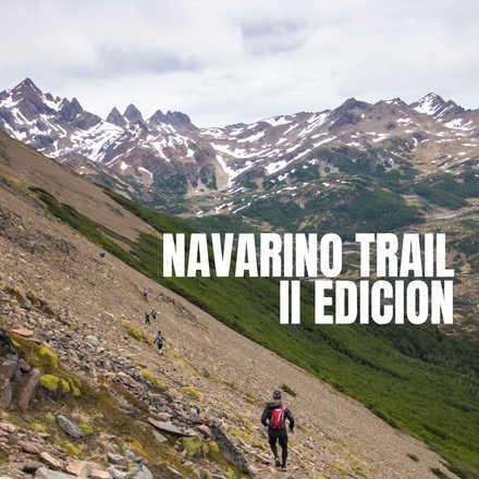 Navarino Trail 2019