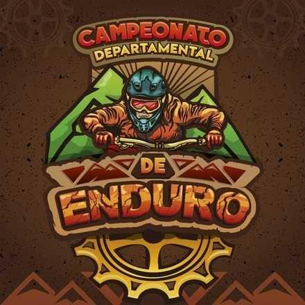 Campeonato Departamental de Enduro