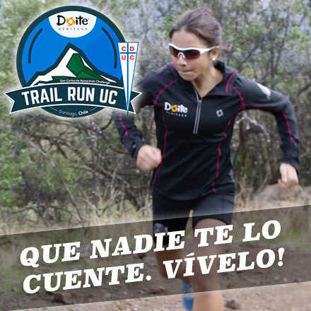 Doite Trail Run UC