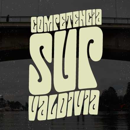PRIMER CAMPEONATO SUP VALDIVIA 2015