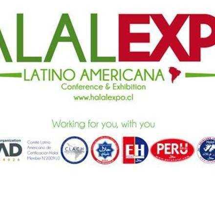 6°Halal Expo Latino Americana
